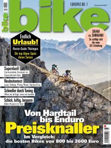 Bike Germany - Nr.8 2020