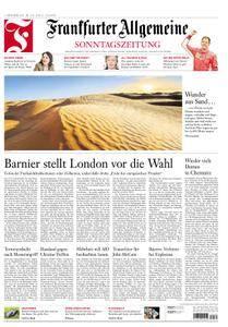 Frankfurter Allgemeine Sonntags Zeitung - 02. September 2018