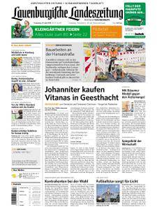 Lauenburgische Landeszeitung - 19. April 2018