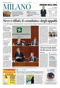 Corriere della Sera Milano – 08 maggio 2019