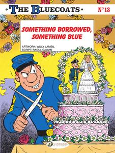 The Bluecoats 013 - Something Borrowed, Something Blue (2020) (digital) (Mr Norrell-Empire