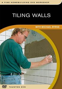 Tiling Walls - by Michael Byrne