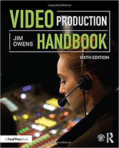 Video Production Handbook 6th Edition