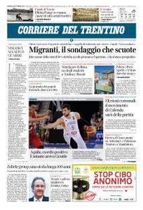 Corriere del Trentino – 26 settembre 2019