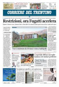 Corriere del Trentino – 13 novembre 2020