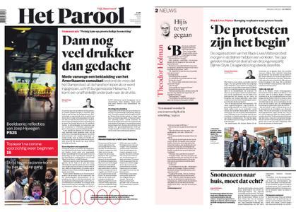Het Parool – 09 juni 2020
