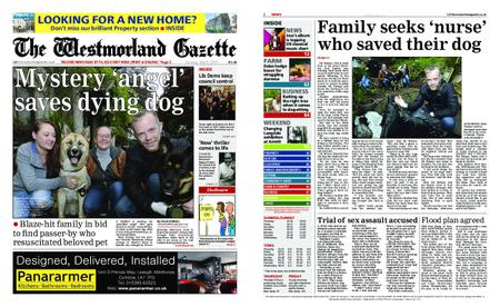 The Westmorland Gazette – May 09, 2019