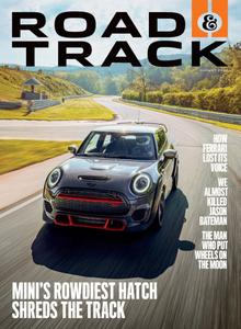 Road & Track - August 2020