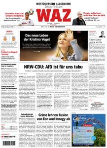 WAZ Westdeutsche Allgemeine Zeitung Essen-West - 26. Juni 2019