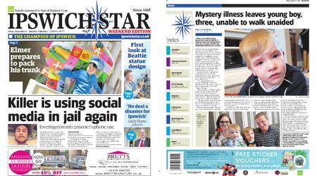 Ipswich Star – September 06, 2019