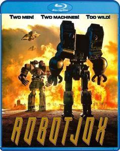 Robot Jox (1989) + Extra