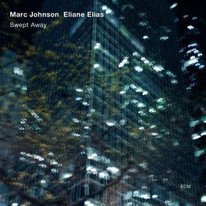 Marc Johnson, Eliane Elias - Swept Away (2012) [Official Digital Download 24bit/96kHz]