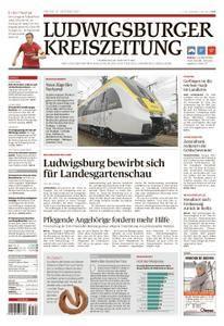 Ludwigsburger Kreiszeitung - 27. Oktober 2017