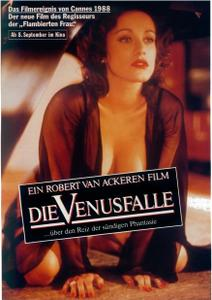 The Venus Trap (1988) Die Venusfalle