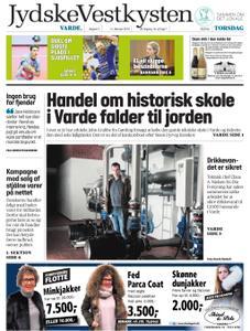 JydskeVestkysten Varde – 14. februar 2019