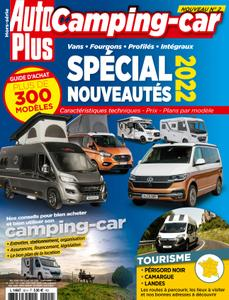 Auto Plus France - 01 novembre 2021