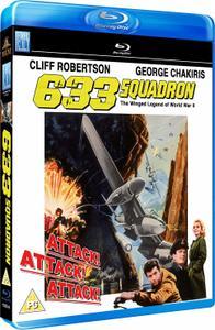 633 Squadron (1964)
