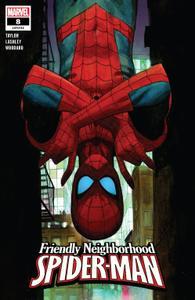 Friendly Neighborhood Spider-Man 008 2019 Digital Zone