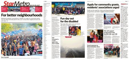 The Star Malaysia - Metro South & East – 10 May 2019