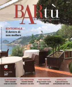 BARtù - Maggio 2020