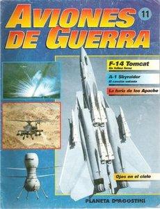 Aviones de Guerra Nº 11