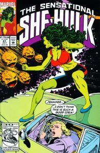 Sensational She-Hulk 1989 041