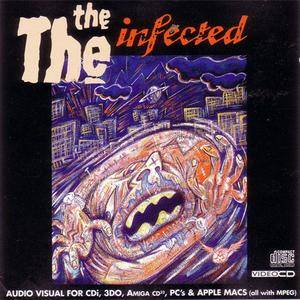 The The - Infected  (1987) (Video CD) {1995 OmniMedia}