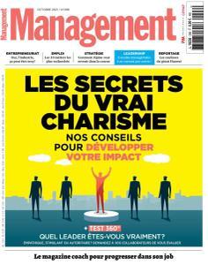 Management - Octobre 2021