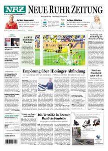 NRZ Neue Ruhr Zeitung Essen-Postausgabe - 27. August 2018