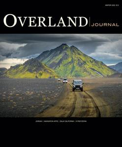 Overland Journal - December 2020