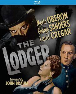 The Lodger (1944) [w/Commentaries]
