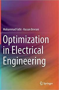 Optimization in Electrical Engineering [Repost]