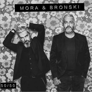 Mora & Bronski - 50/50 (2018)