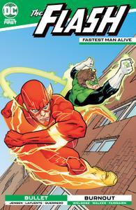 Friday File 2 of 2 yEnc The Flash Fastest Man Alive 010 (2020) (Digital) (Zone Empire