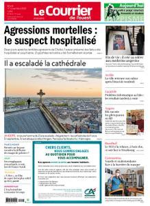 Le Courrier de l'Ouest Angers – 17 novembre 2020