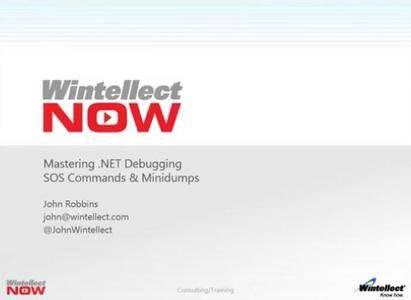 SOS Commands and Minidumps