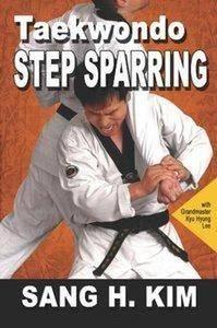 Taekwondo Step Sparring (Repost)