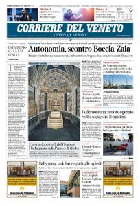 Corriere del Veneto Venezia e Mestre – 25 gennaio 2019