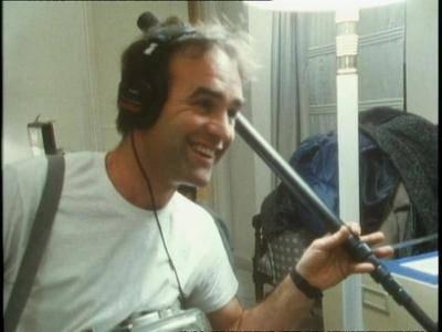 Driving Me Crazy (1988)