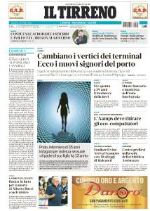 Il Tirreno Livorno - 10 Marzo 2019