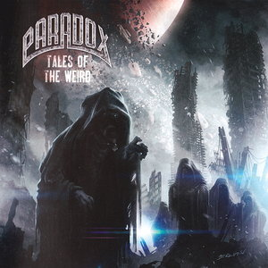 Paradox - Tales Of The Weird (2012) Re-up
