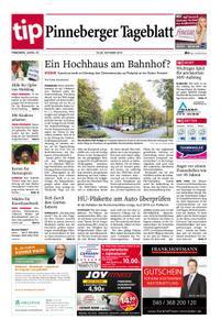 Pinneberger Tageblatt - 20. Oktober 2019