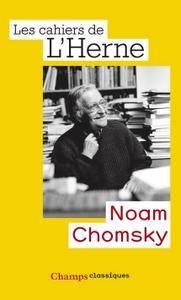 Noam Chomsky : Les cahiers de l'Herne