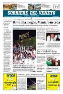 Corriere del Veneto Padova e Rovigo – 20 ottobre 2019