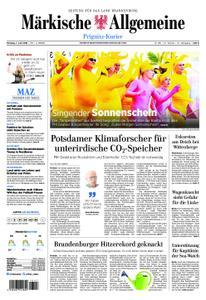 Märkische Allgemeine Prignitz Kurier - 01. Juli 2019