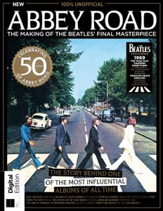 Abbey Road: The Making of the Beatles' Final Masterpiece – November 2019