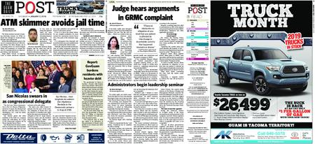 The Guam Daily Post – January 05, 2019