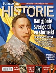 Aftenposten Historie – juni 2020
