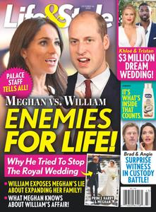Life & Style Weekly - October 26, 2020