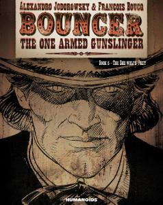 Humanoids-Bouncer Vol 05 The She Wolfs Prey 2021 Hybrid Comic eBook